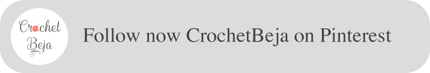 Follow CrochetBeja On Pinterest